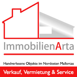 Immobilien Arta auf Mallorca, Immobilien und Service