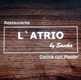 Restaurant L´Atrio by Sascha