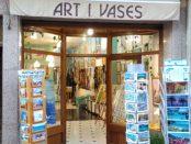 Art i Vases