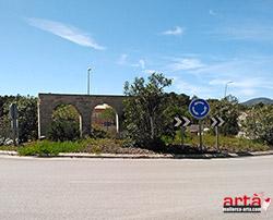 Kreisel Alcudia