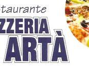 Pizzeria Arta