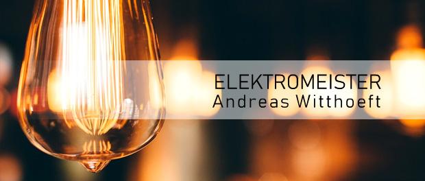 Elektromeister Witthoeft | Arta