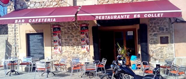 Bar Es Collet, Arta, Mallorca,