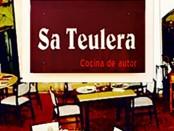 Sa Teulera, Restaurant, Arta, Mallorca