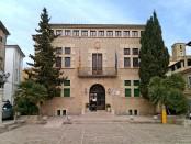 Rathaus, Artà, Ajuntament, Arta, Mallorca,