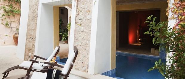 Hotel Can Moragues, Arta, Mallorca,