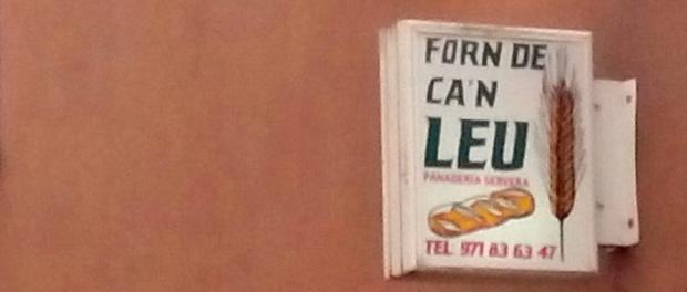 Bäckerei, Backwaren, Mallorquin, Arta, Mallorca,