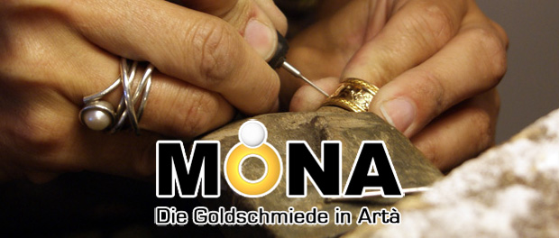 Schmuckgeschaeft, Mona