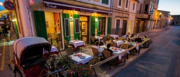 Restaurante Namaste Arta