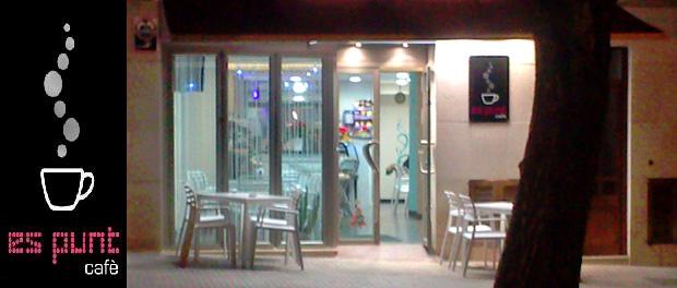 Bar Es Punt in Arta auf Mallorca