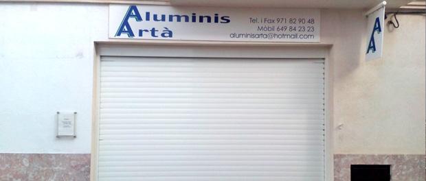 Aluminis Arta