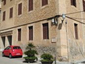Colegio Sant Bonaventura