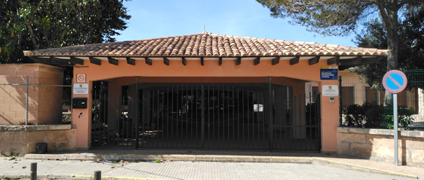 Instituto de Educación Secundaria