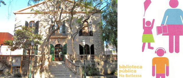 Stadtbibliothek Arta