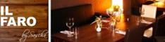 Restaurant Il Faro by Sascha in Arta