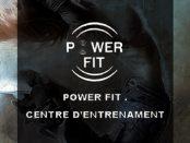 Fitnessstudio Power Fit Arta