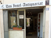 Antiquare Bücher
