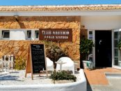Restaurant Club Nautico