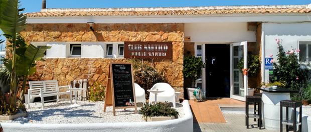 Restaurant Club Nautico