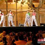 Sommerfest in Arta
