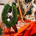 Weihnachtsmarkt Arta