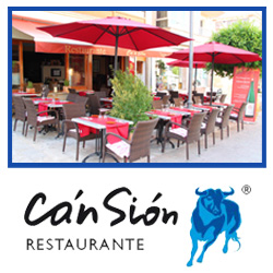 Can Sion Restaurante